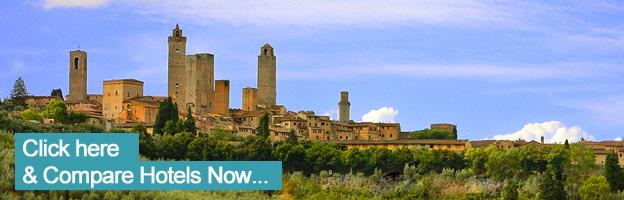 Italy Hotel Deals