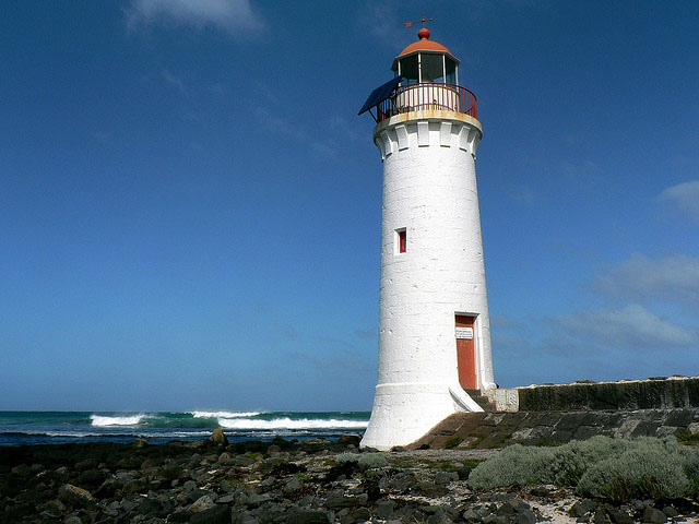 Port Fairy Light House