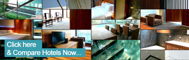 Luxx XL Bangkok Boutique Hotels
