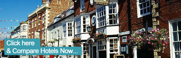 Shipston-on-Stour Hotels