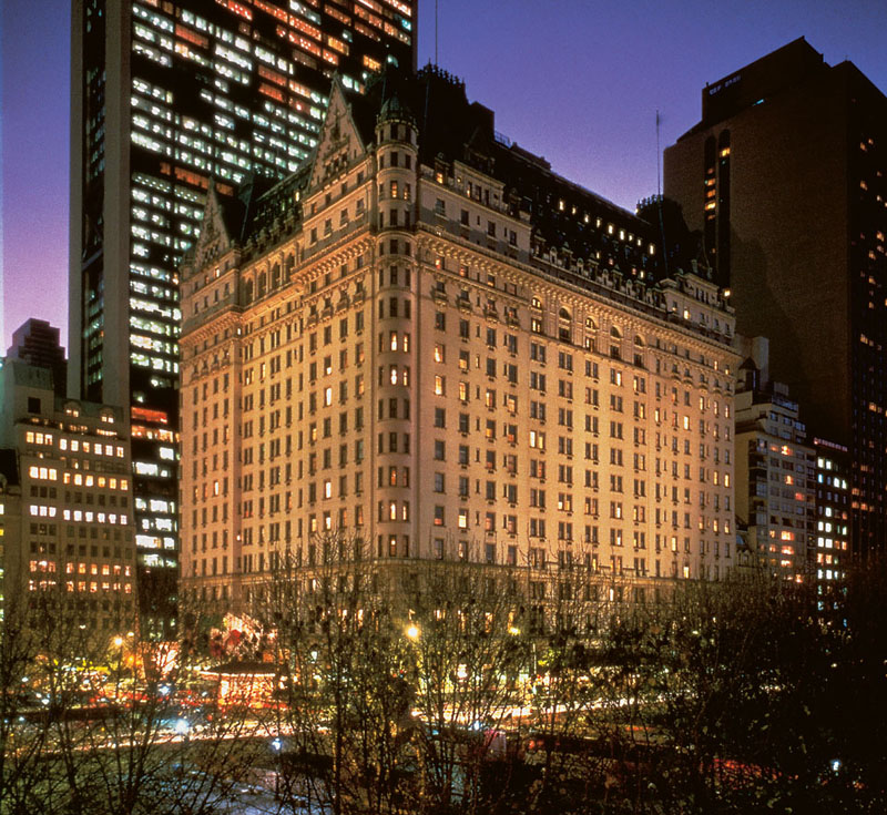 Plaza NYC