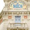 New hotel du midi montpellier