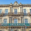 hotel imperator beziers