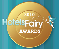 Hotels Fairy Awards