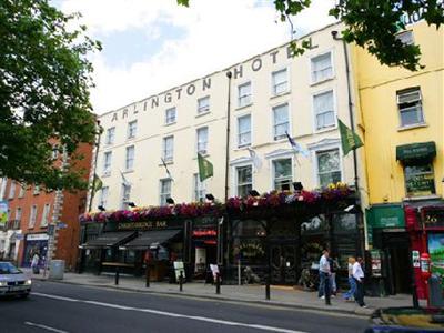 Arlington Hotel Dublin