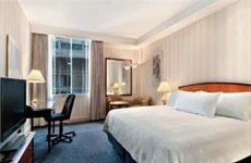 Parmelia Hilton Hotel Perth