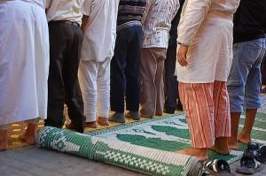 Muslim Call for Prayer