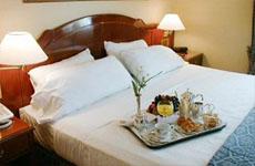 Eurostars Claridge Hotel