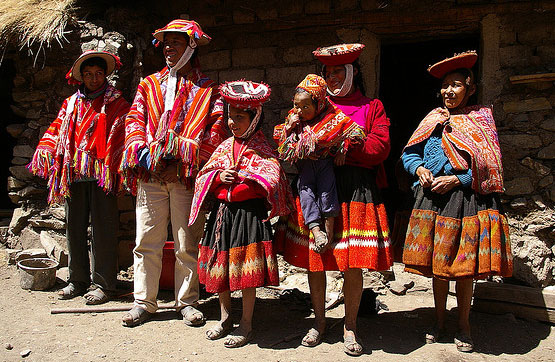 Exploring the Inca History