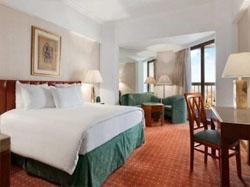Ramses Hilton Hotel, Cairo