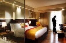 Hotel Lalit New Delhi