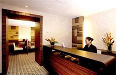 Swiss Garden Hotel in the  Kuala Lumpur city