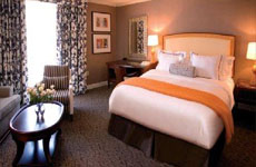 Intercontinental Hotel Yorkville