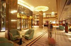 Hilton Vienna Plaza Hotel