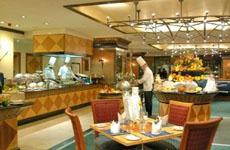 Hilton Hotel in Durban City