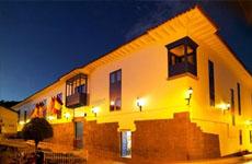 Libertador Palacio del Inka Hotel