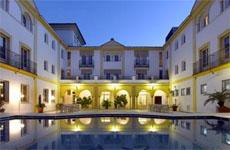 Macia Alfaros Hotel