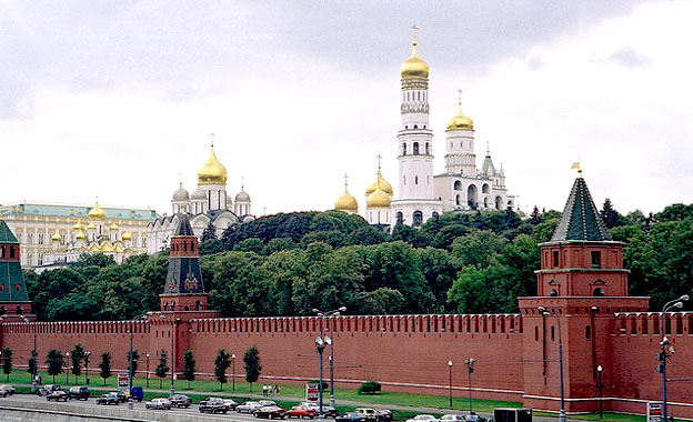 Moscow city and hotels guide