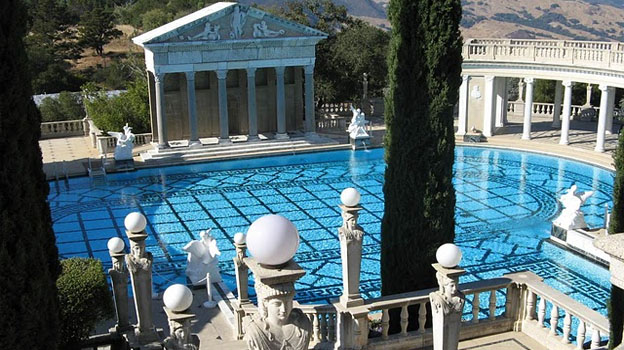 The Worlds Most Expensive Dream HousesWilliam Randolph Hearst House