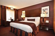 Best Western Stovall's Inn Anaheim