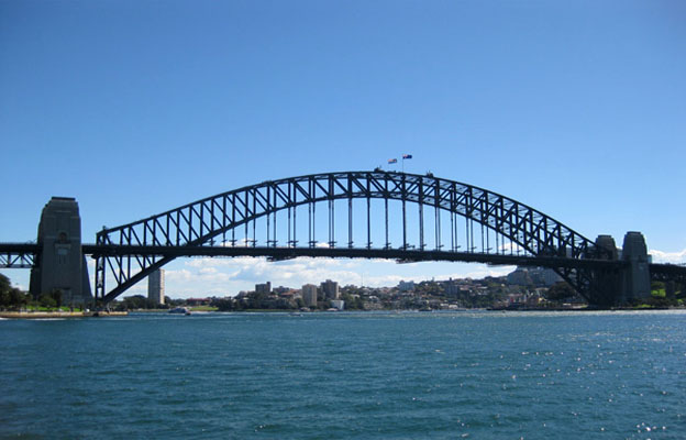 Romantic Getaways in Sydney Harbour