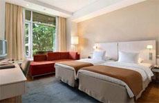 Hilton Hotel Kalastajatorppa
