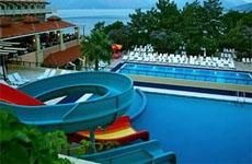 The Grand Yazici Club Maramris Palace Hotel - Icmeler City