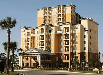 Best Orlando Hotels - Lake Buena Vista Resort and Spa