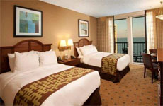 Hilton Resort Hotel