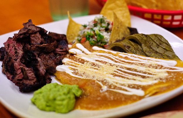 Abuelo's Mexican Food
