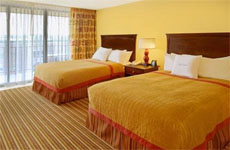 Hilton Strasbourg Hotel