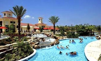 Orlando Hotels - Orange Lake Resort Orlando
