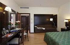 Quality Hotel Delfino Venezia Mestre