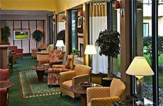 Courtyard Hotel at Virginia City Beach