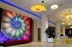 Hilton Hotel Oceanfront