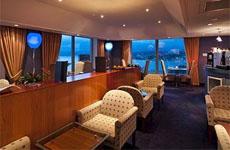 James Cook Hotel in Wellington City
