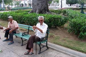 Cianfuegos Park