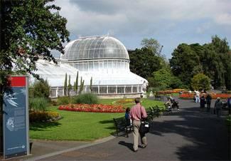 Botanical Garden Belfast