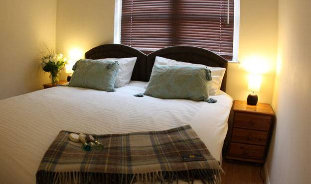 self-catering-apartment-edinburgh