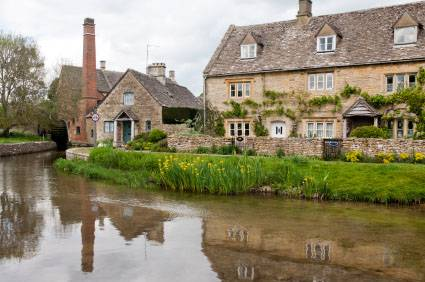 Romantic Weekend Break Ideas - The cotswolds