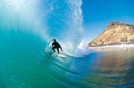 Surf Your Way Around The World - Bell's Beach, Australia