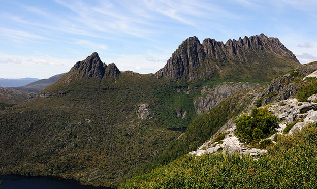 cradle-mountain-tasmania-australia