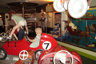 museum-of-childhood-edinburgh