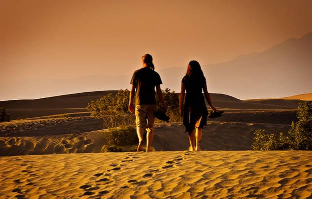 The World's Hottest Places to Live - Al'Aziziyah-libya