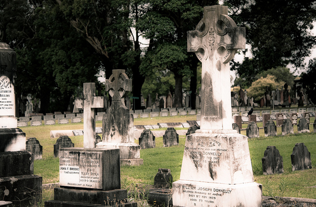 rookwood-cemetery-sydney-australia