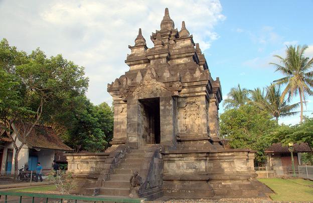 yogyakarta-bali-indonesia