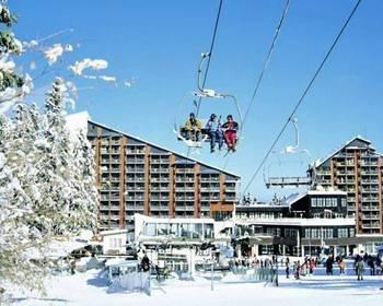 Budget Ski Destinations in Europe - Borovets Bulgaria Ski Resort