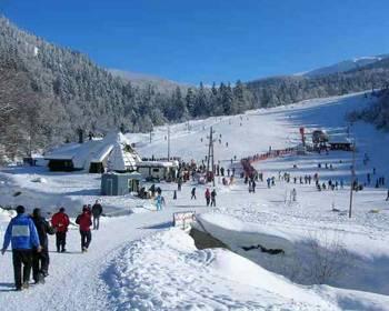 kolasin-montenegro-ski-resort