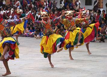 JambayLhakhang-Festival-bhutan