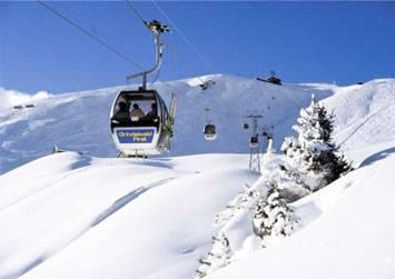 ski-getaway